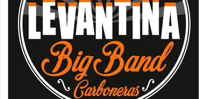 La Levantina Big Band - Carboneras