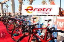 Copa del Rey GO Fit de Triatlón y Copa de la Reina de Triatlón 2020- Roquetas de Mar