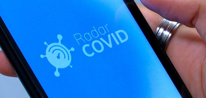 APP Radar Covid Andalucía 2020