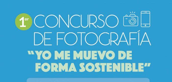 Concurso de Fotografía Digital - Consorcio de Transporte Metropolitano del Área de Almería