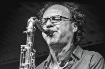 14º Jazzbegote Pedro Cortejosa Sextet