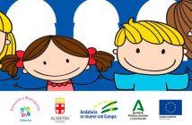 """Proyecto """"Almería, Ciudad Amiga de la Infancia"""""""