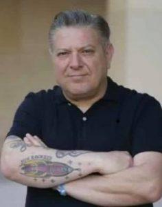 Diego Cruz