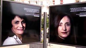 """Exposición fotográfica """"La UAL de la cara por la Ciencia"""""""