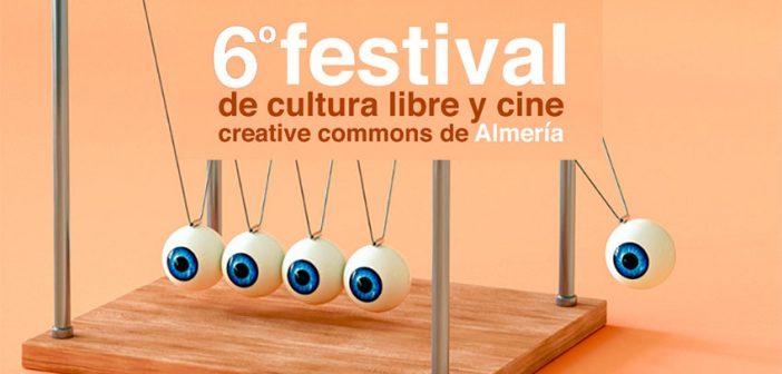 Festival de Cultura Libre y Cine Creative Commons 2020