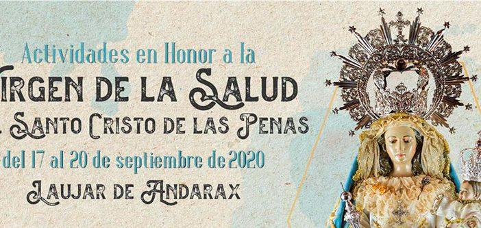 Fiestas de Laujar de Andarax 2020