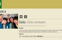 Filmoteca de Almería - Programa Octubre 2020
