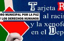 IV Foro Municipal Por La Paz y Los Derechos Humanos