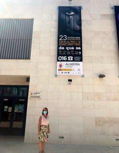 Almería contra la trata y la explotación sexual