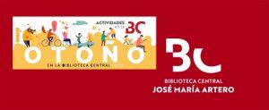 Programación Otoño 2020 - Biblioteca Central José María Artero