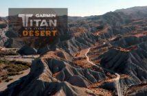 Titán Desert 2020 en Tabernas