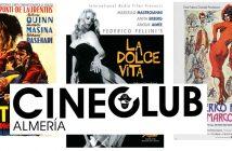 XVIII Cineclub de Almería - Otoño 2020