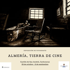 EXPOSICIONES - Museos de Almería - Octubre 2020