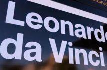 Exposición 'Leonardo da Vinci. Observa. Cuestiona. Experimenta'