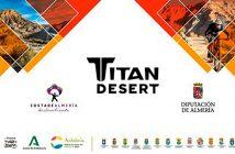 Titán Desert 2020 en Almería