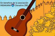 Encuentro de Guitarras Almerienses - Asociación Cultural La Guajira