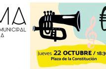 Concierto - Banda Municipal de Almería