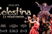 CELESTINA: La tragicomedia