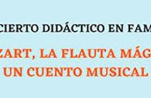 Concierto Didáctico Mozart