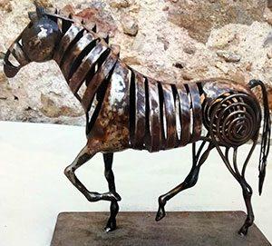 EXPOSICIONES - Museos de Almería - Noviembre 2020