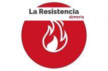 La Resistencia Almería - Programación Octubre 2020