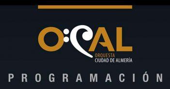 Programación de conciertos OCAL
