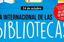 Roquetas celebra el Día de las Bibliotecas 2020