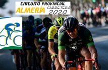 V Critérium Ciclista de Almería