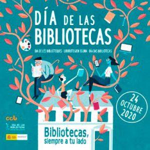 Día de las Bibliotecas