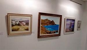 EXPOSICIONES - Museos de Almería