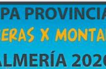Copa Provincial de CxM de Almeria 2020
