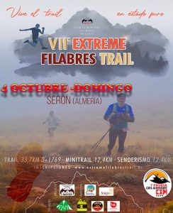 VII EXTREME FILABRES TRAIL 2020
