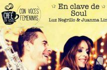 EN CLAVE DE SOUL - REACTIVA20