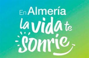 en Almería la vida te sonrie