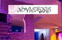 Espectáculos - Baños Arabes Hammam Almeraya