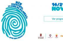 Programa Festival Internacional de Cine de Almería