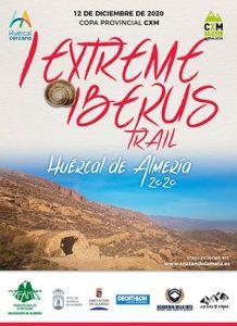 I EXTREME IBERUS TRAIL HUÉRCAL DE ALMERÍA