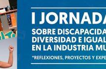 I JORNADAS SOBRE DISCAPACIDAD, DIVERSIDAD E IGUALDAD en Almeria