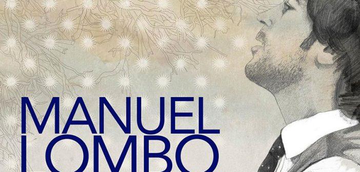 """Manuel Lombo """"Cantes de Diciembre"""""""