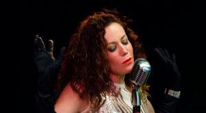 Mar Venzal - Café en vivo con voces femeninas