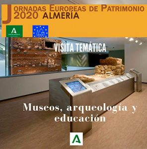 Jornadas Europeas del Patrimonio Almería