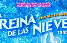 Musical infantil - La Reina de las nieves