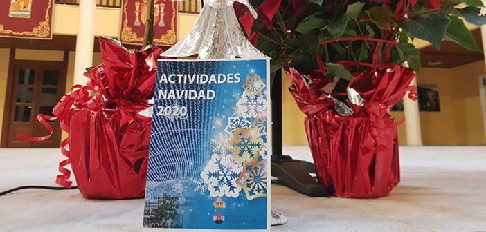 Programación de Navidad 2020 - Roquetas de Mar