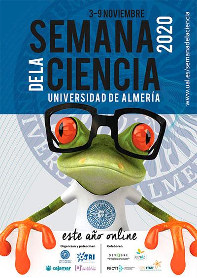 Semana de la Ciencia - UAL Almería