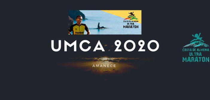 Ultra Maratón Costa de Almería 2020