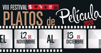 """VIII FESTIVAL """"PLATOS"""" DE PELICULA"""