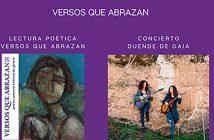 Versos Que Abrazan III