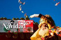 Almería se prepara para las Navidades 2020/2021
