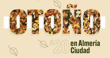 Vistas guiadas - Tu otoño en Almería'