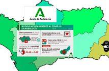 Medidas para frenar el COVID-19 en Almería